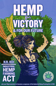 poster_Vote4Hemp