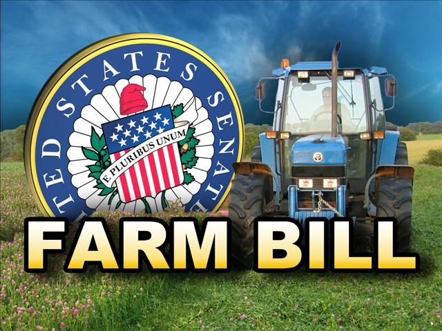 Farm-Billl